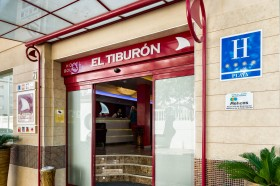 SPA Hotel Boutique El Tiburon